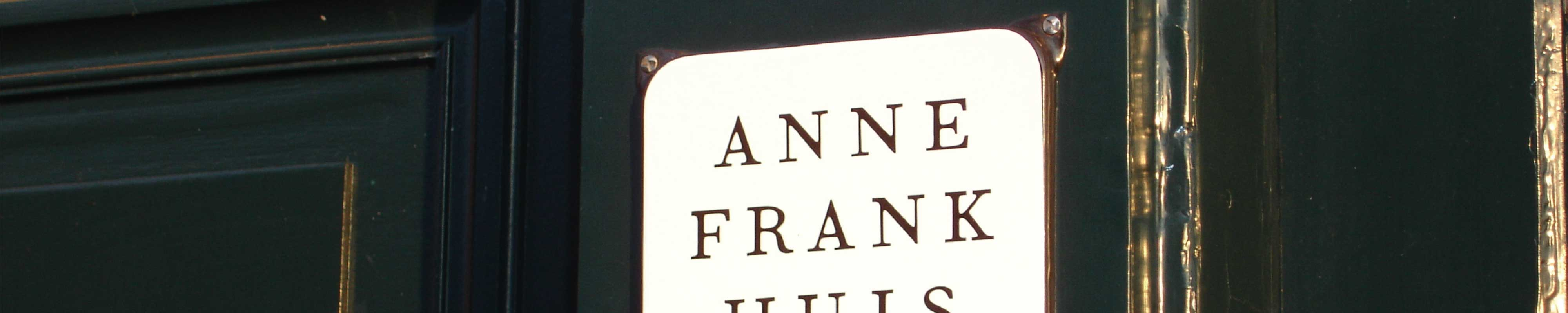 Luggage Storage | Anne Frank House - Nannybag